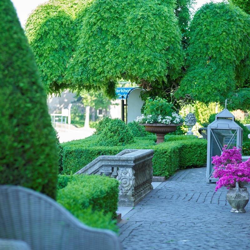 Romantik Parkhotel het Gulpdal - Foto 1