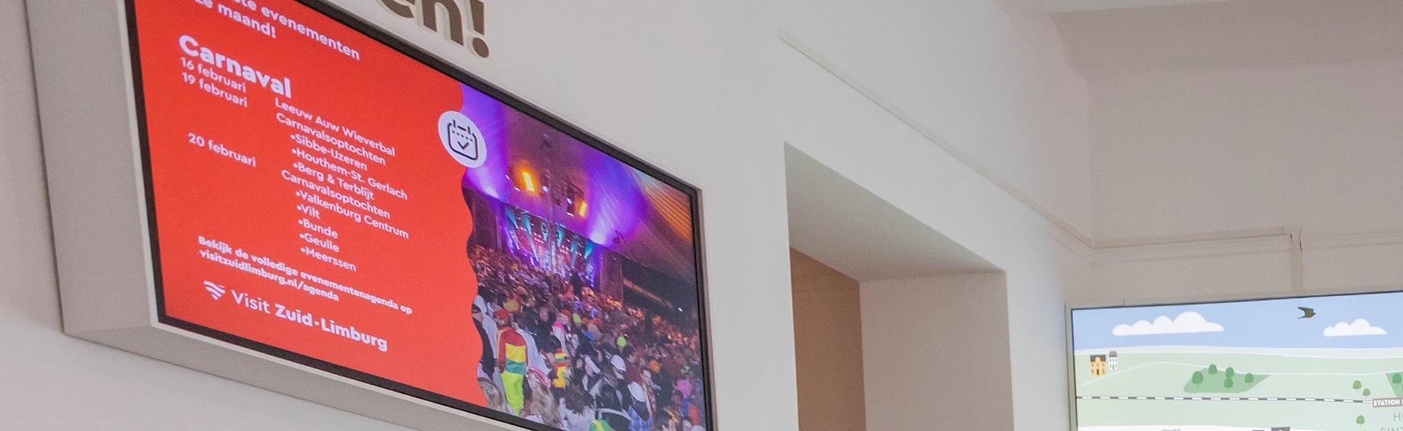 Visit Zuid-Limburg Valkenburg