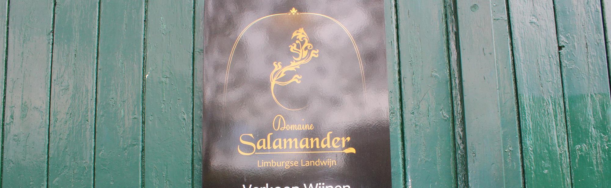 Domaine Salamander