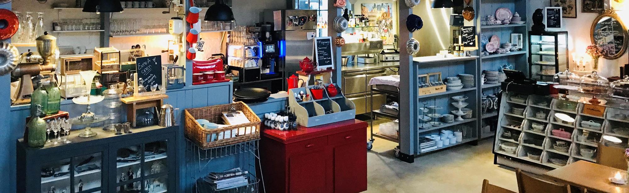 Gasterij de Koffiemolen