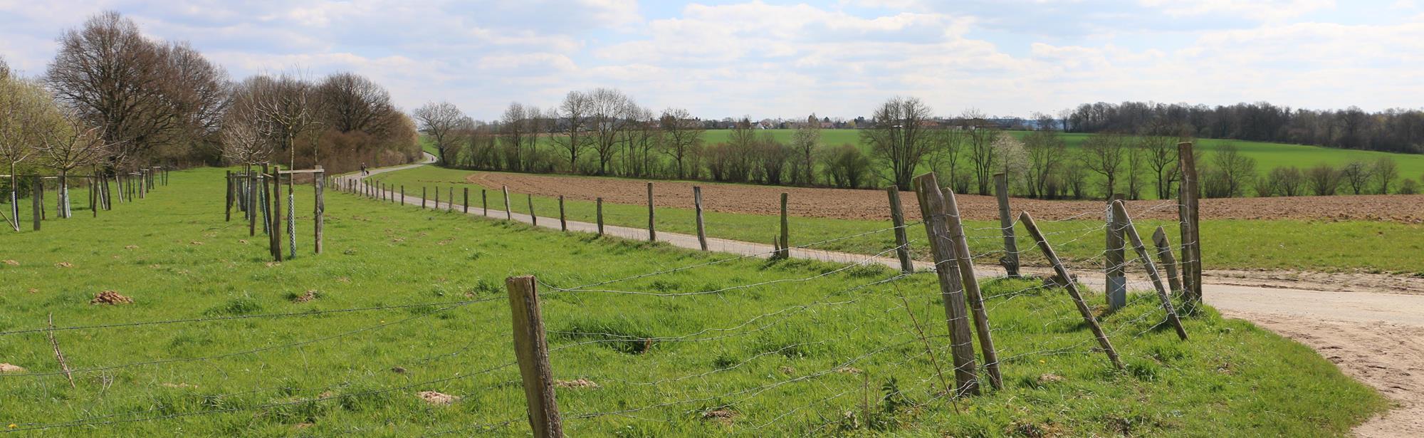 Kunderberg & Natuurreservaat V12 Voerendaal
