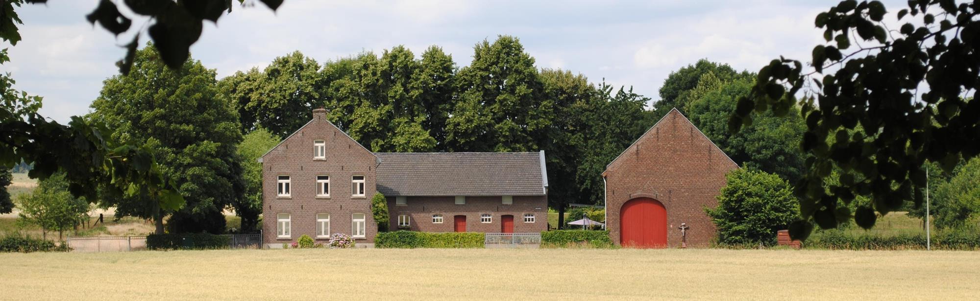Buitenplaats Bunde