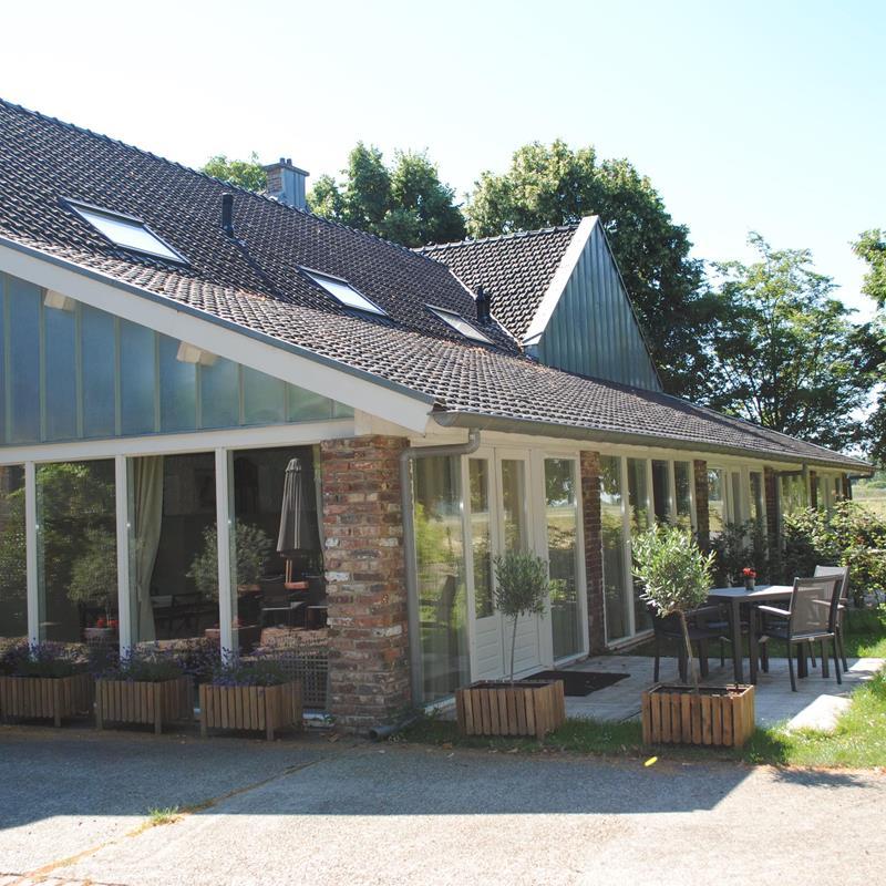 Buitenplaats Bunde - Foto 1