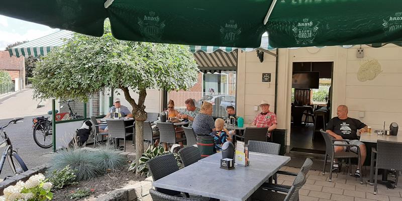 Café De Witte Börstel - Foto 0