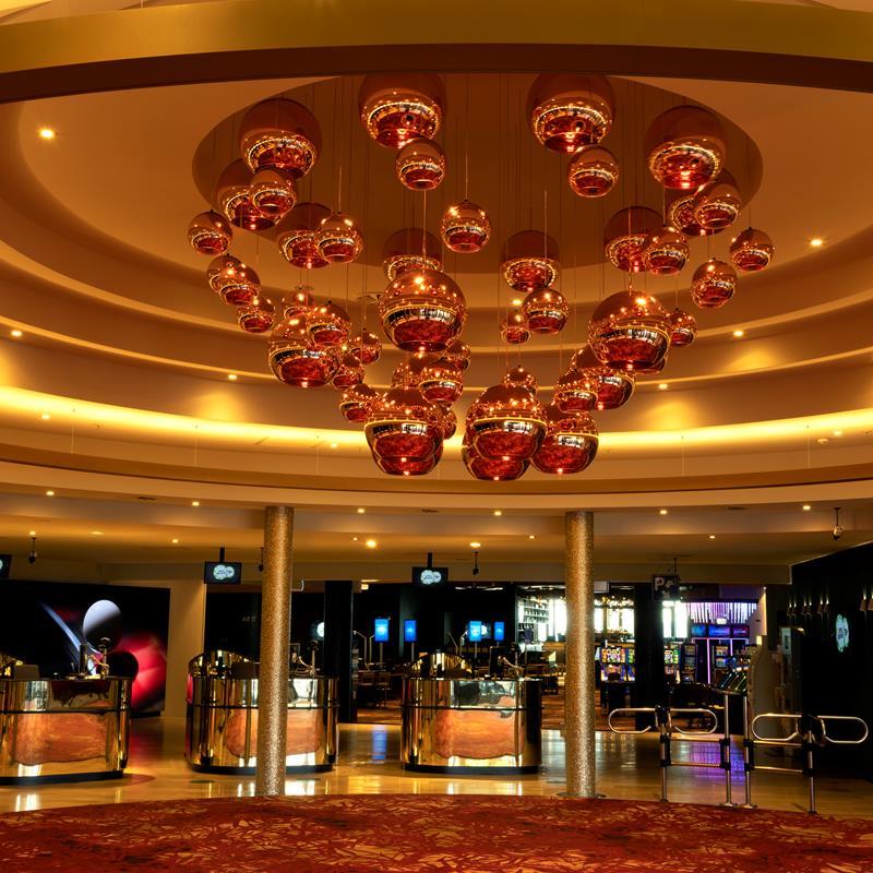 Holland Casino - Foto 1