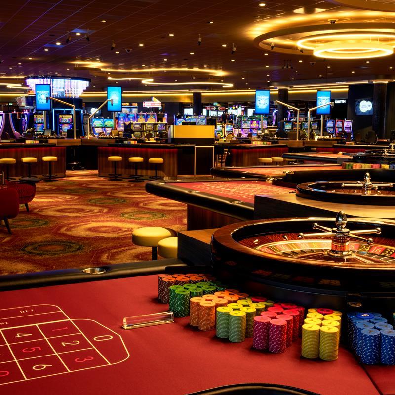 Holland Casino - Foto 2