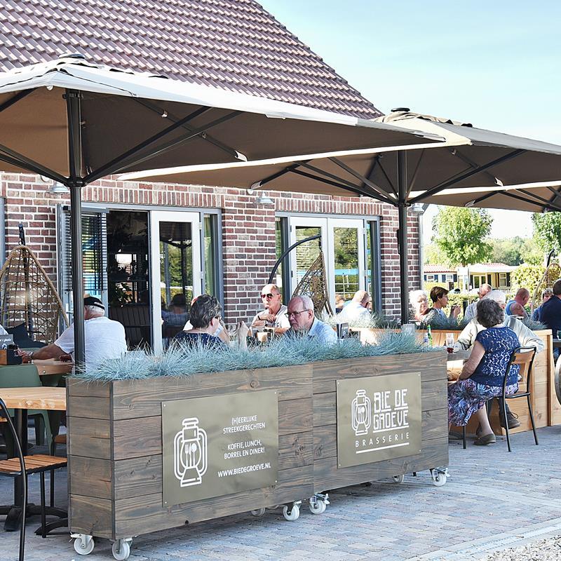 Brasserie Bie de groeve - Foto 1