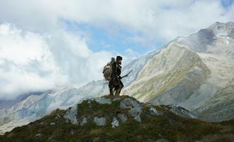 Dutch Mountain Film Festival - 29 okt t/m 3 nov