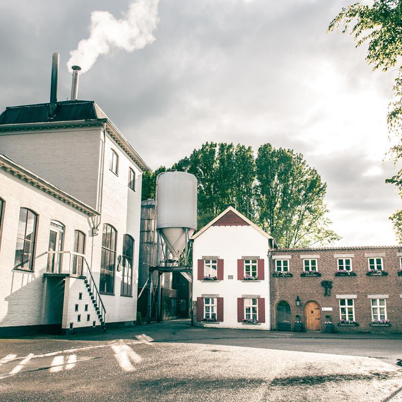 Alfa Brouwerij Schinnen - Foto 0