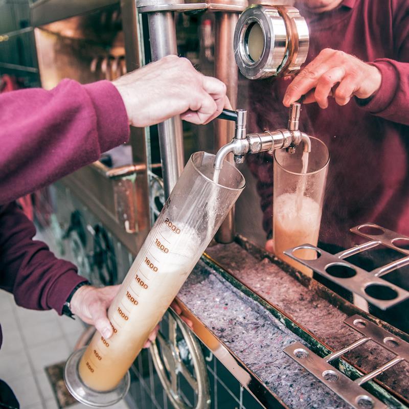 Alfa Brouwerij Schinnen - Foto 1