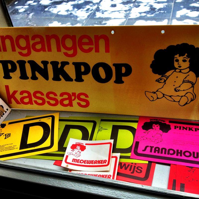 Pinkpop Expo - Foto 1