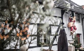 Kerst in Zuid-Limburg