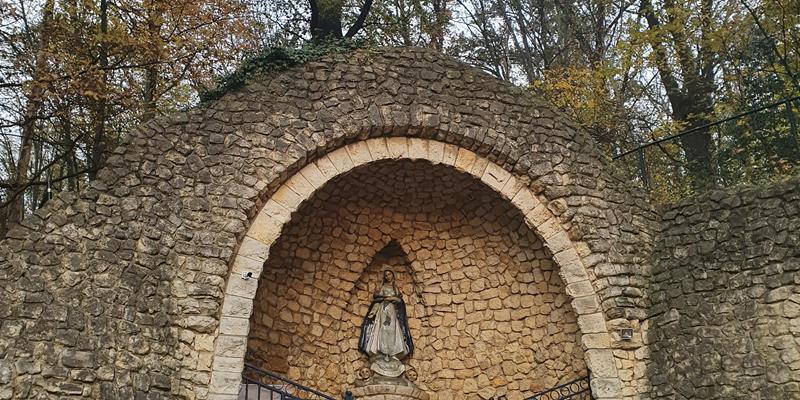 Fatimagrot Oirsbeek - Foto 0