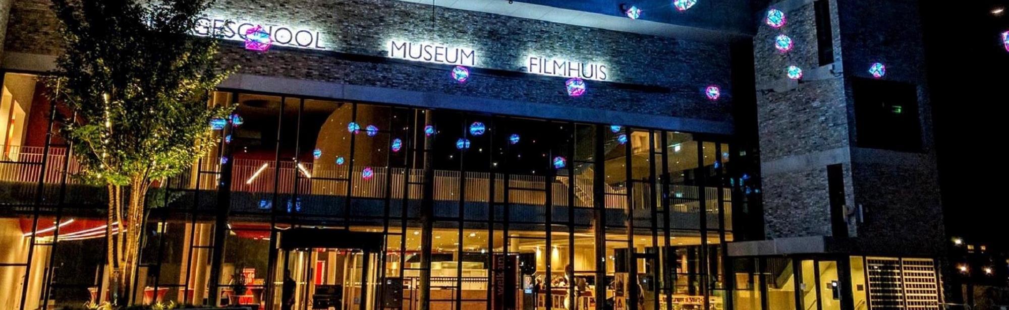 Filmhuis De Domijnen