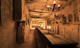 Jezuïetenberg bij kaarslicht - 13 & 20 december