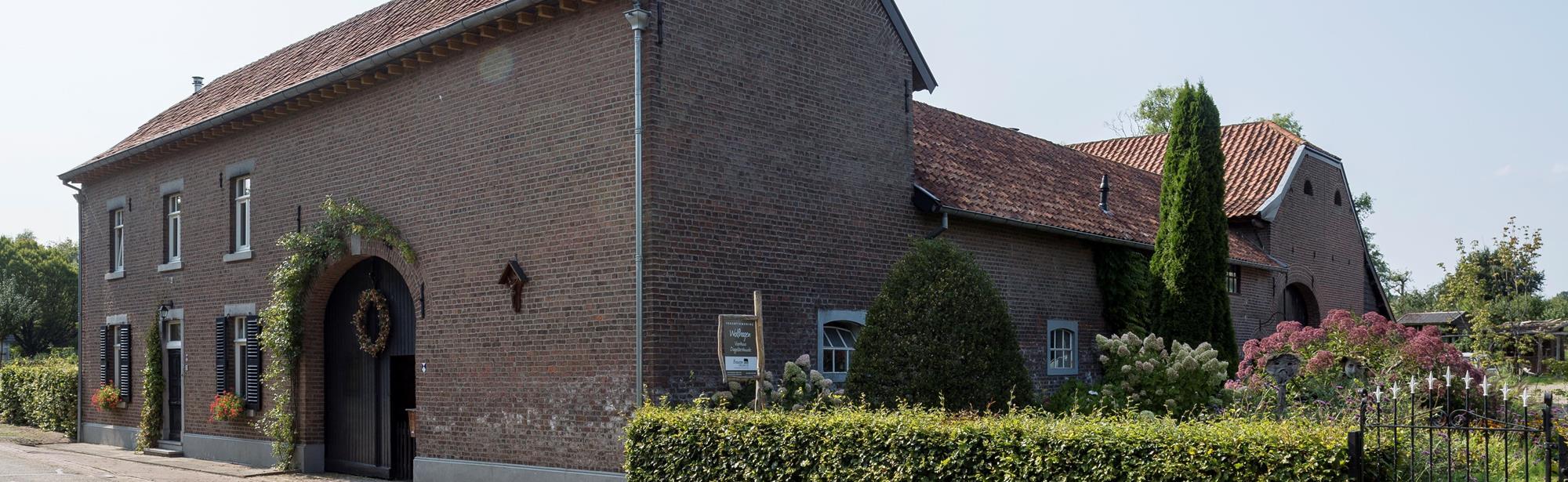 Wolfhagen Voorhuus (XL)