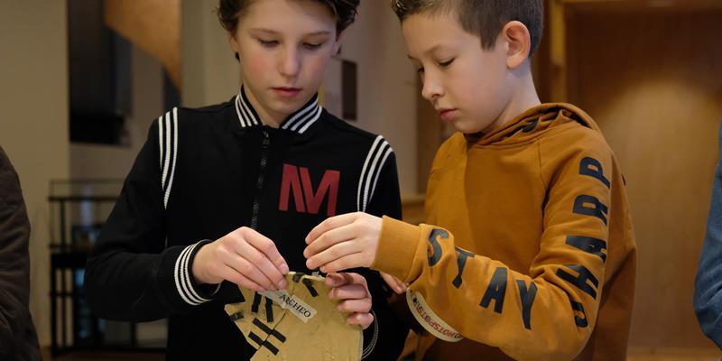 De Vondst: Centrum voor Archeologie in Limburg - Foto 0