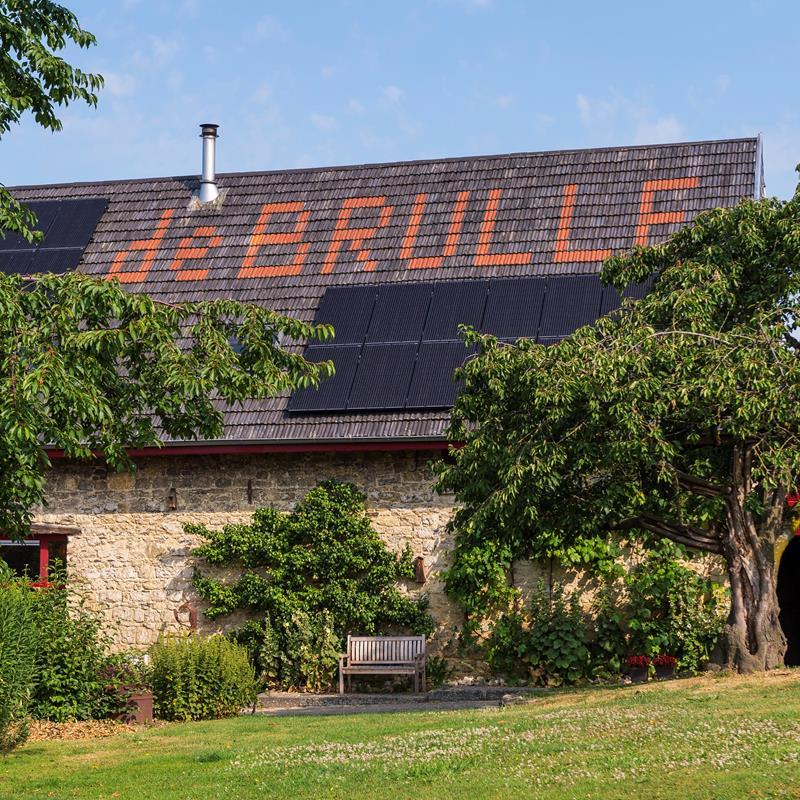 Hof de Brulle - Foto 1