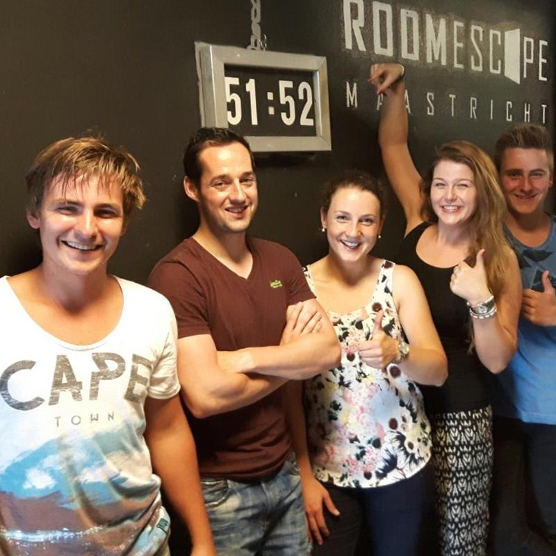 Room Escape Maastricht - Foto 0