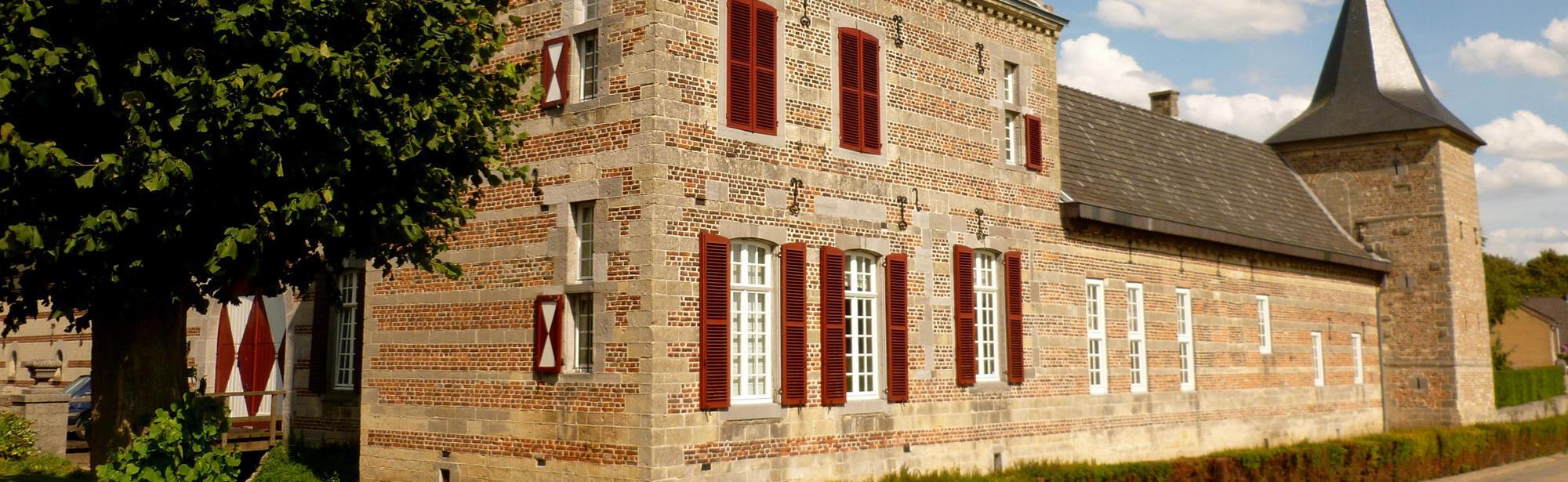 Sibberhuuske of Vielaertshof