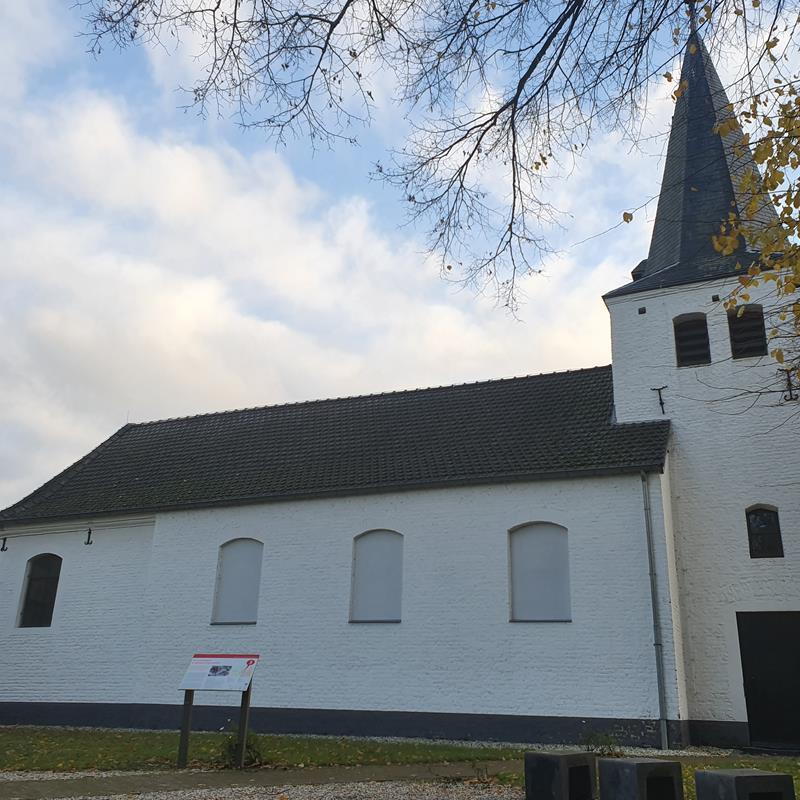 Merkelbeek - Foto 1