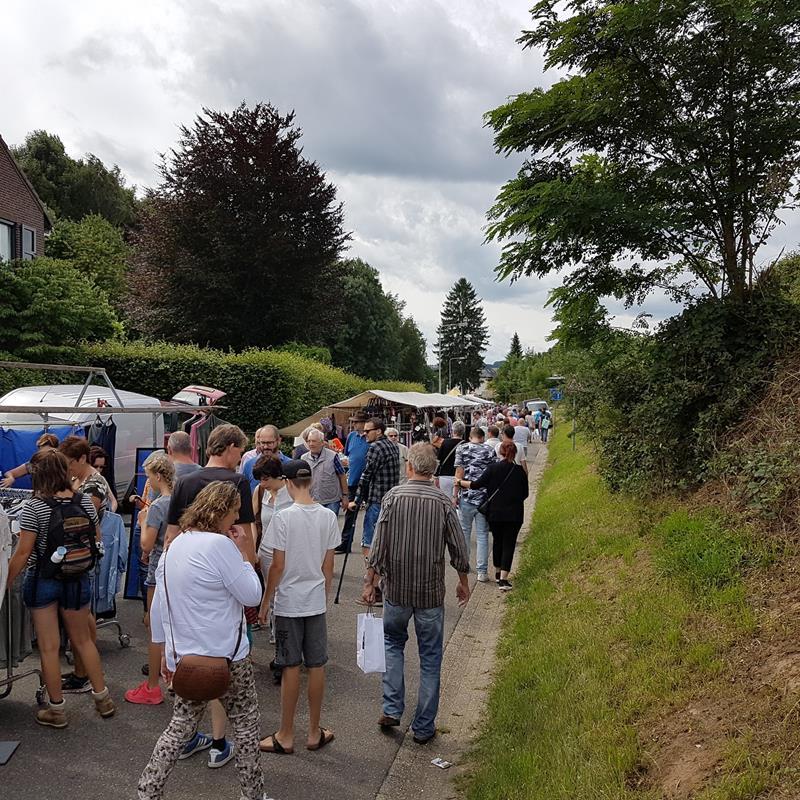 Zomermarkt - Foto 1
