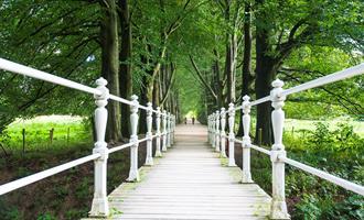 Valkenburg aan de Geul: wandelgemeente van het jaar!