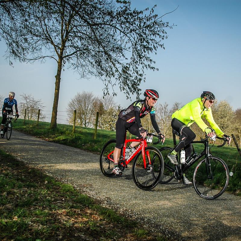Volta Limburg toertocht - Foto 0