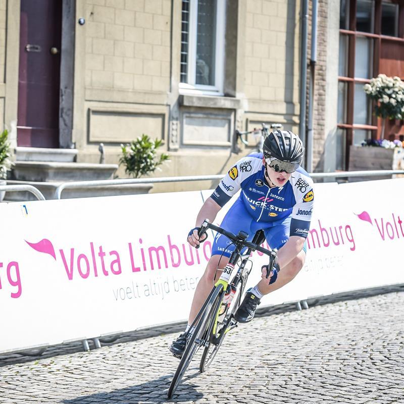 Volta Limburg toertocht - Foto 1