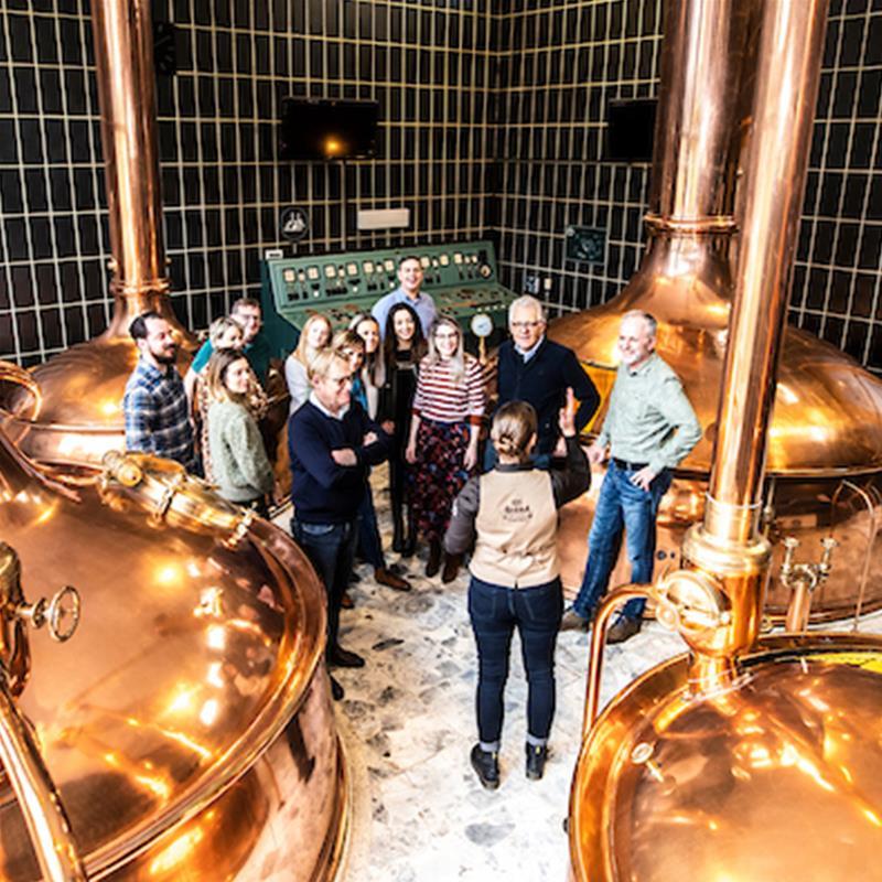 Brand Bierbrouwerij - Foto 2