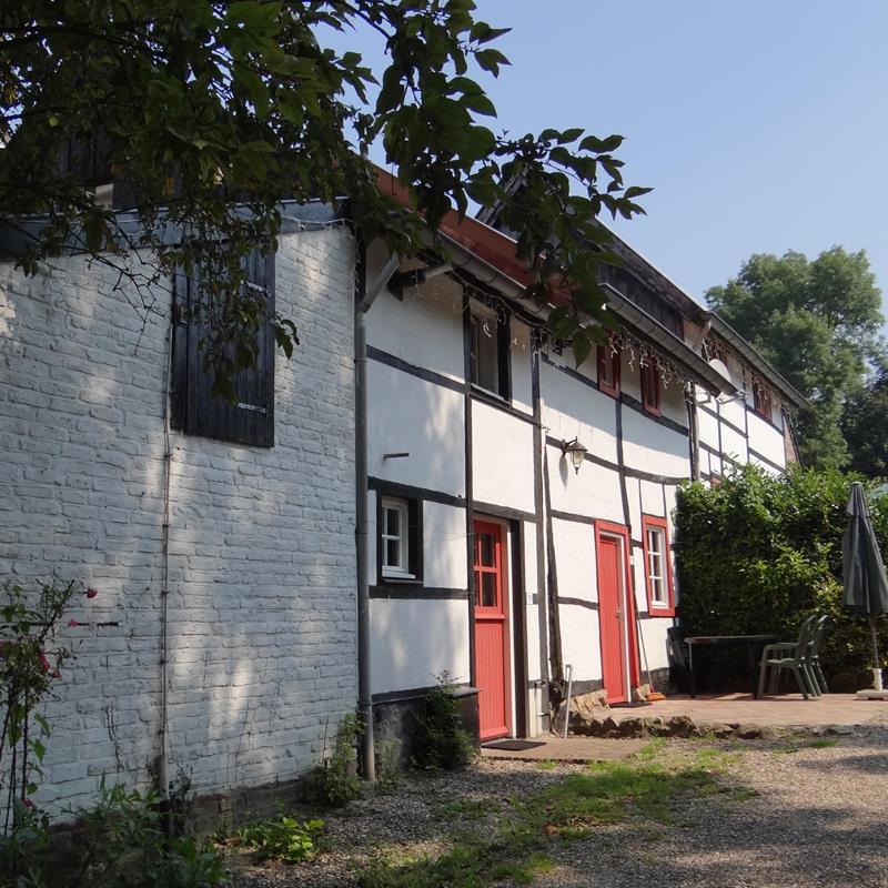 Camping en appartementen Rozenhof - Foto 1