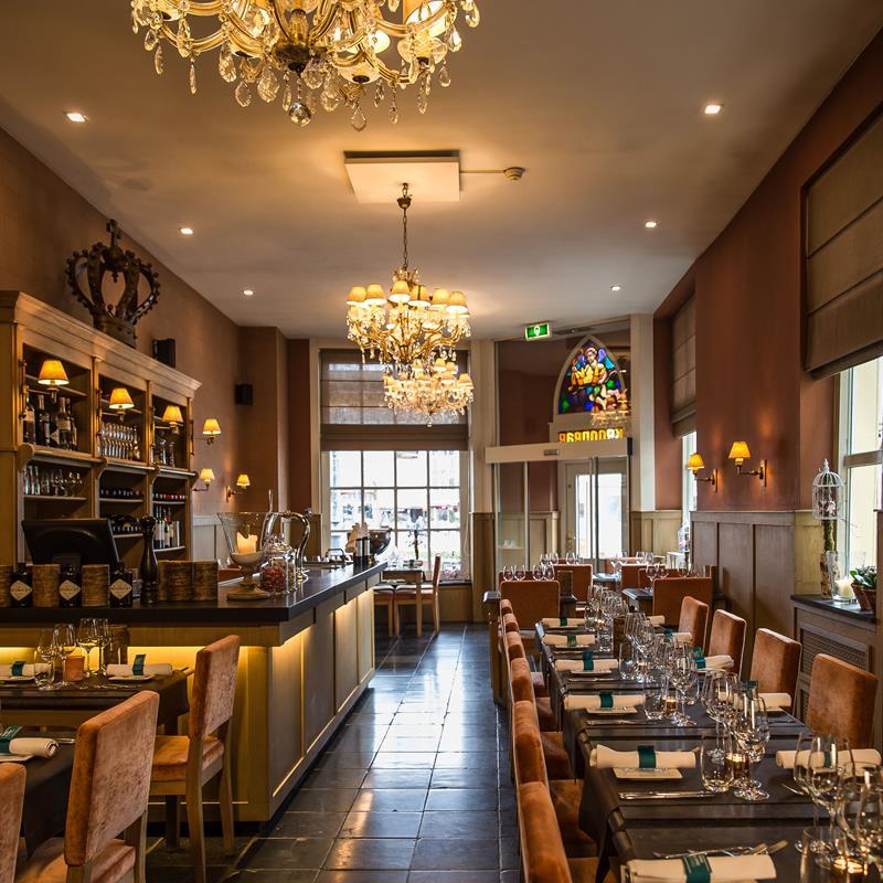 Wine & Dine De Limbourg Sittard - Foto 2
