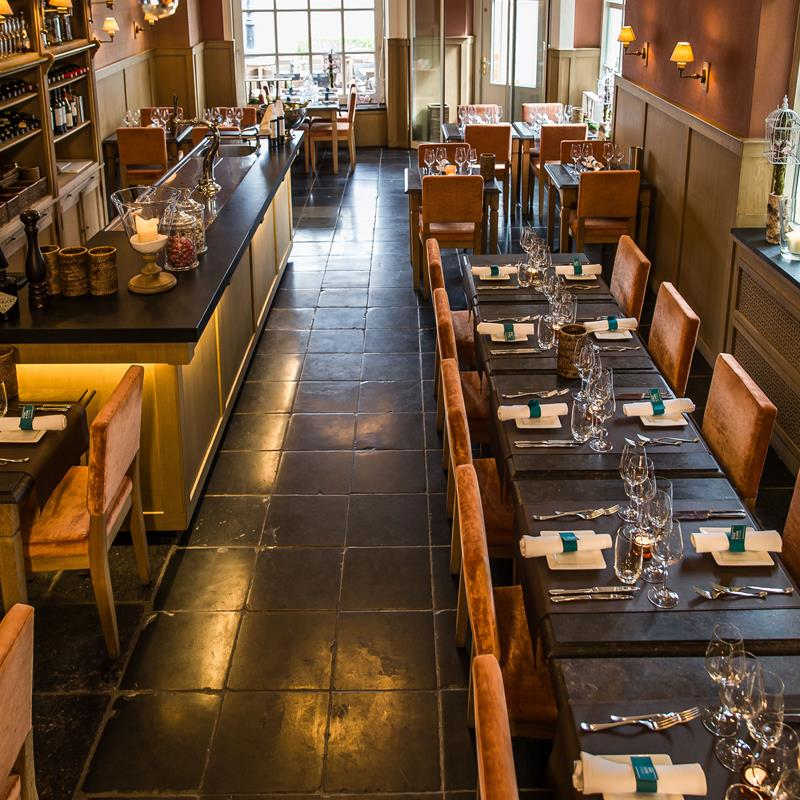 Wine & Dine De Limbourg Sittard - Foto 3