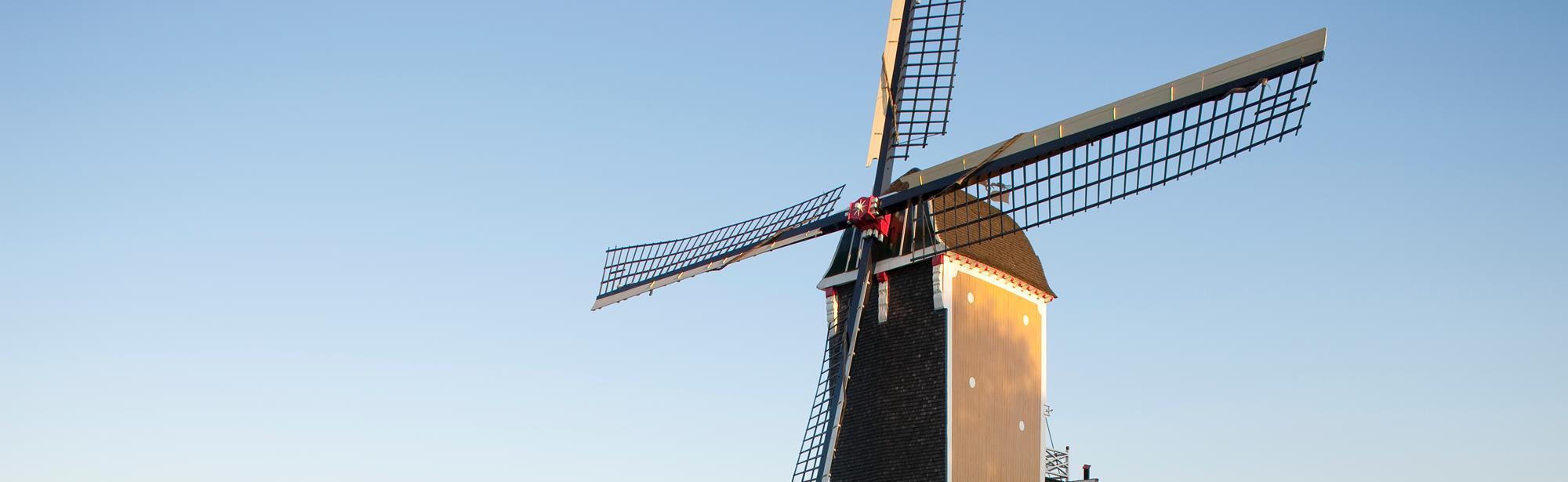 Wandelroute GE05 - Beek - Ommetje Genhout