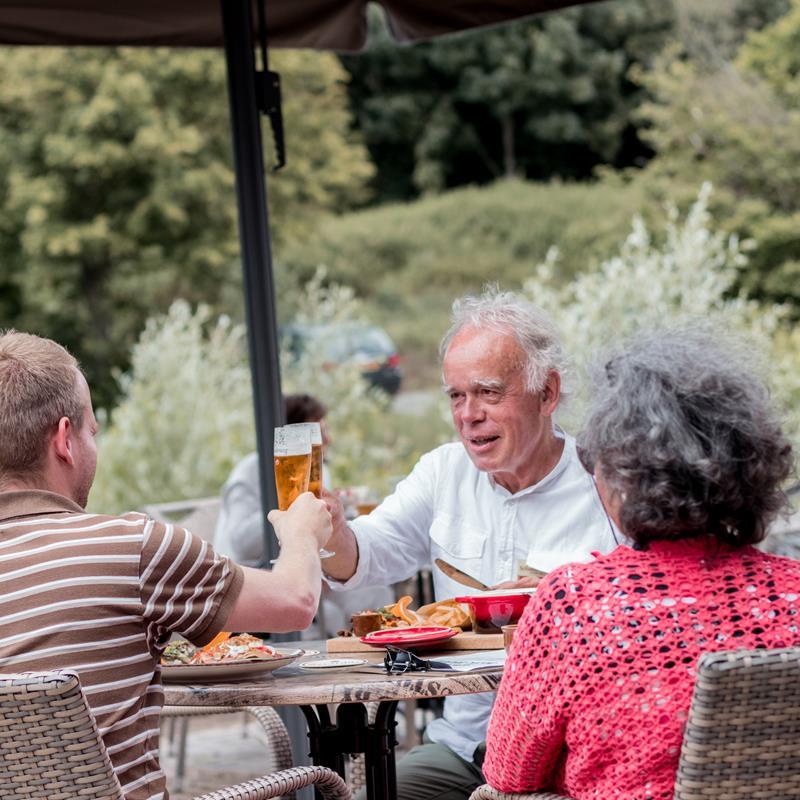 Brasserie Hoeve 1650 - Foto 0