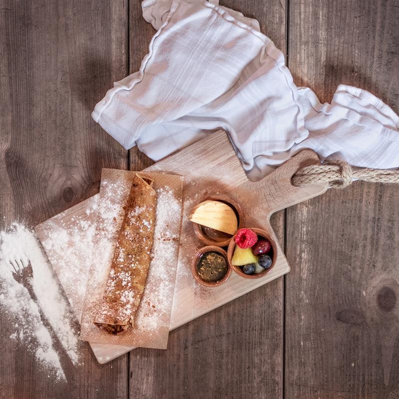 Brasserie Hoeve 1650 - Foto 1