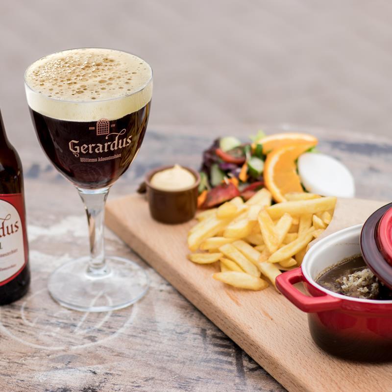 Brasserie Hoeve 1650 - Foto 2