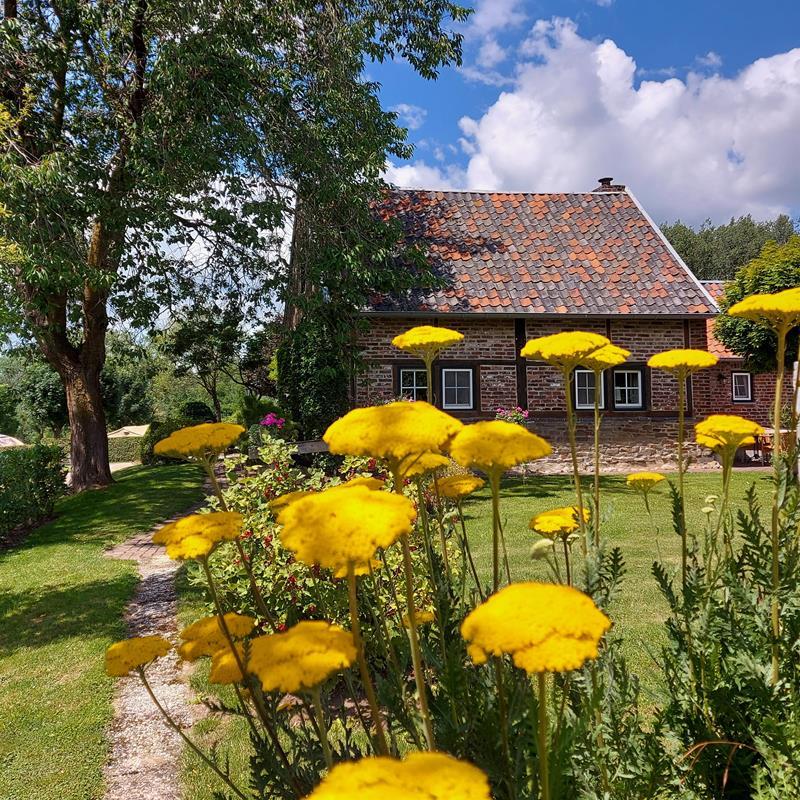 Vakantiewoning Het Belleter Bakhuis - Foto 3