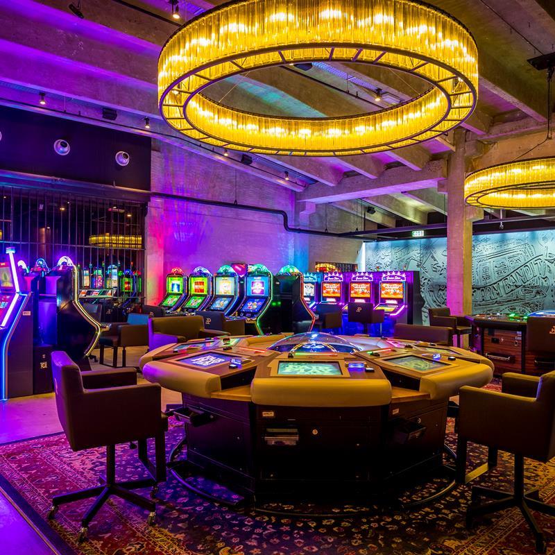 Fair Play Casino Heerlen Klompstraat - Foto 0