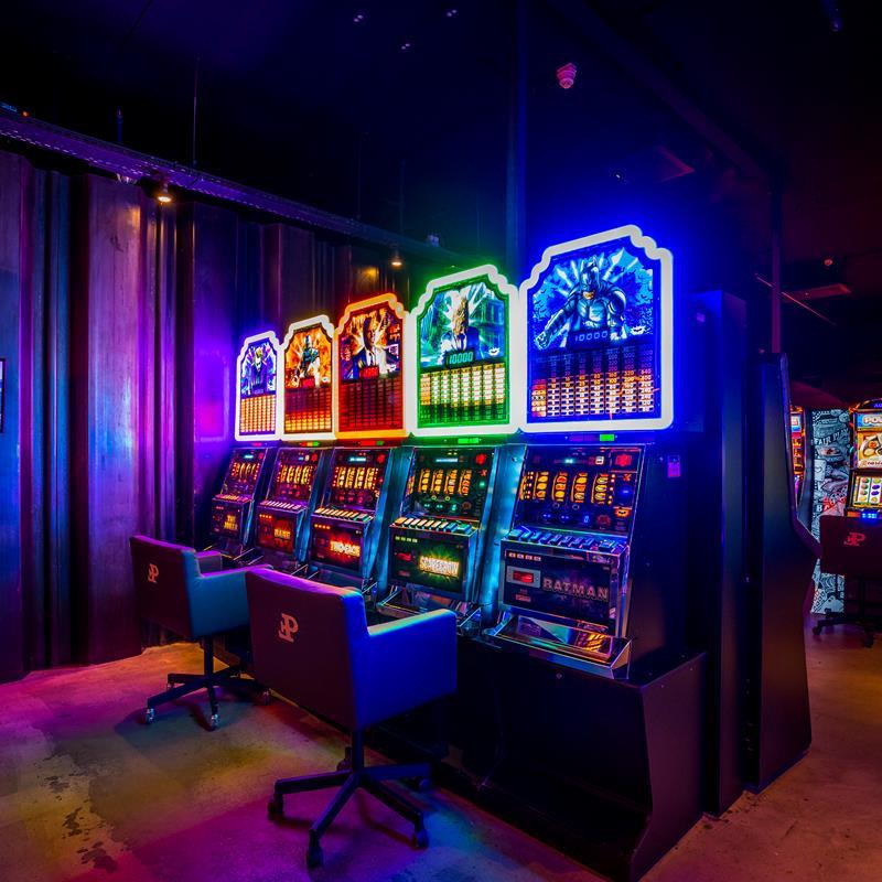 Fair Play Casino Heerlen Klompstraat - Foto 1