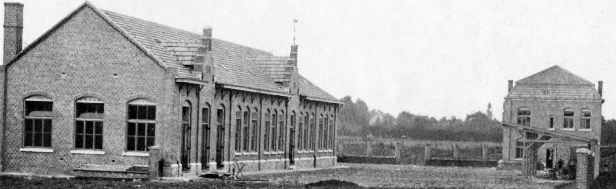 Augustinus school Geleen