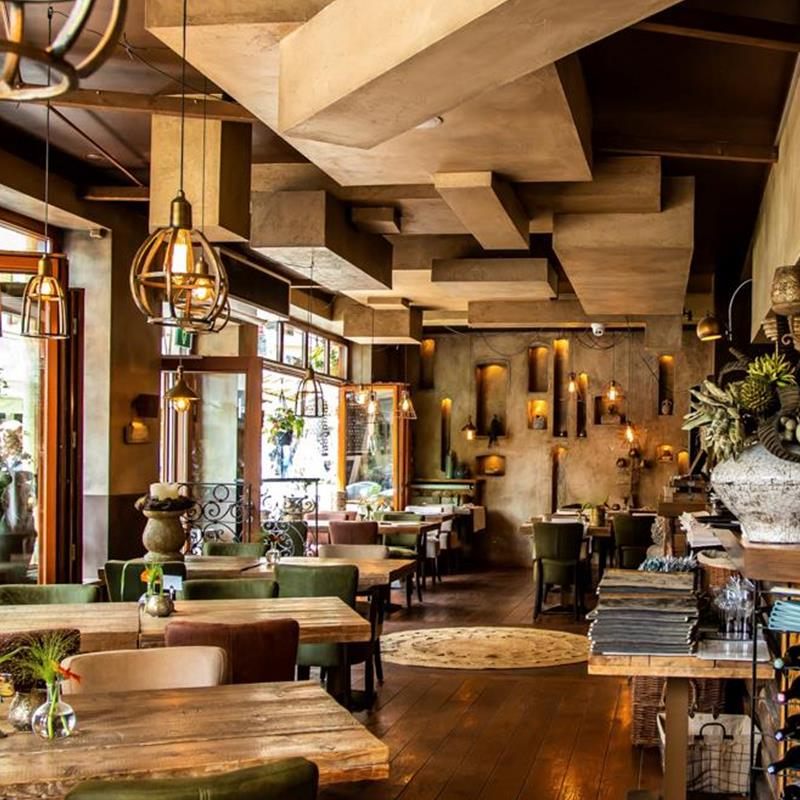 Restaurant Bombarino Valkenburg - Foto 0