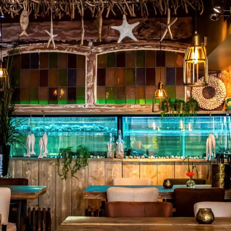 Restaurant Bombarino Valkenburg - Foto 1