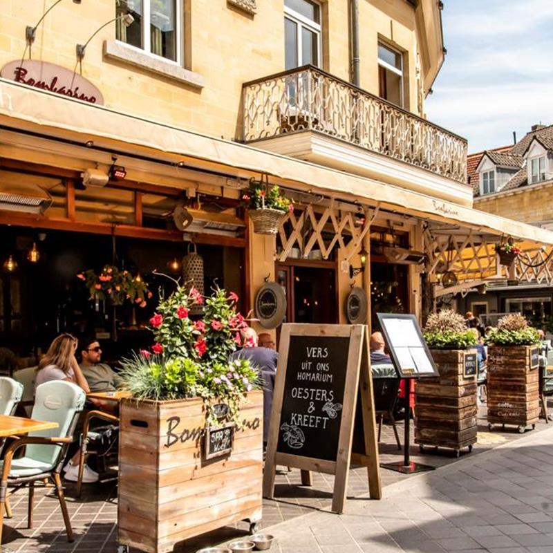 Restaurant Bombarino Valkenburg - Foto 2