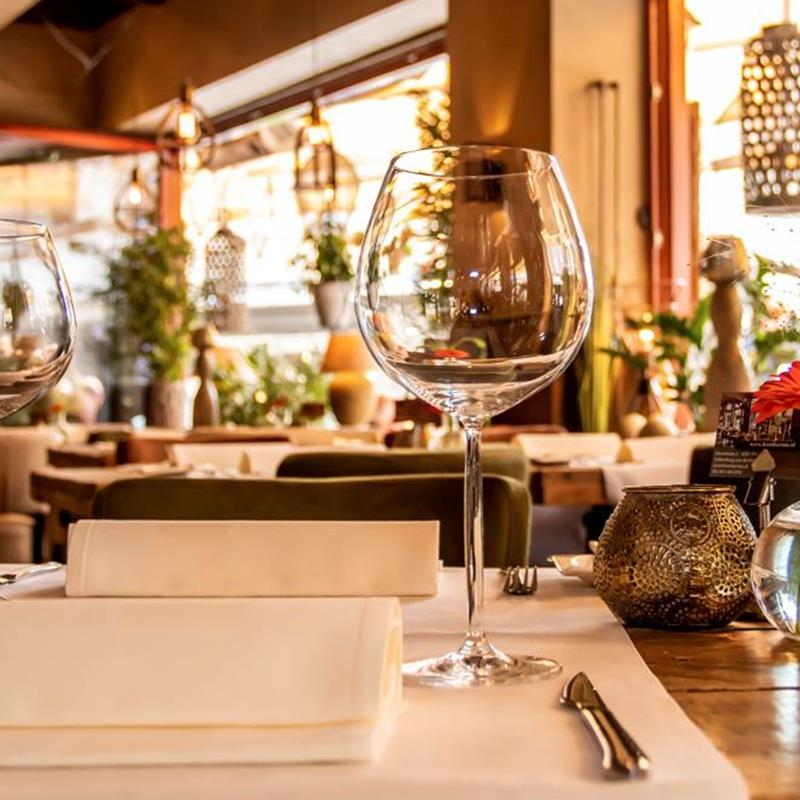 Restaurant Bombarino Valkenburg - Foto 3