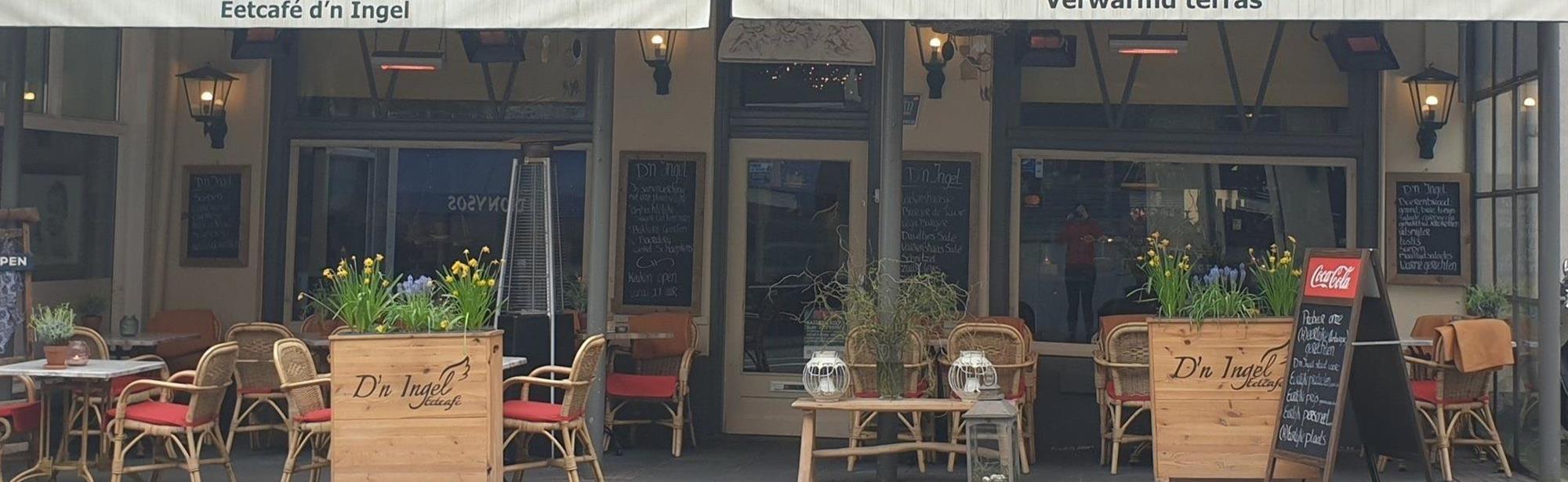 Eetcafé D'n Ingel