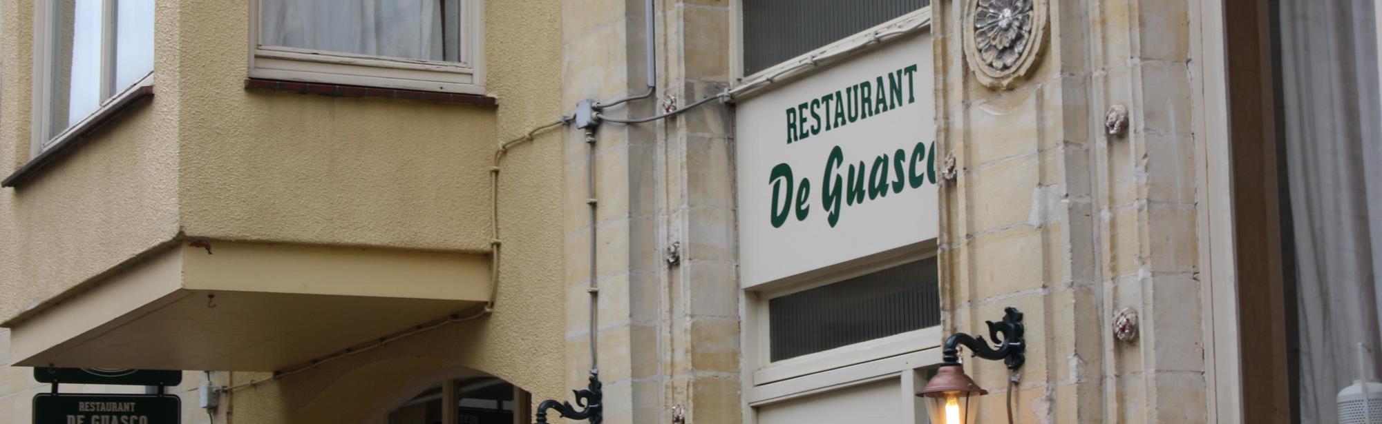 Hotel Restaurant De Guasco