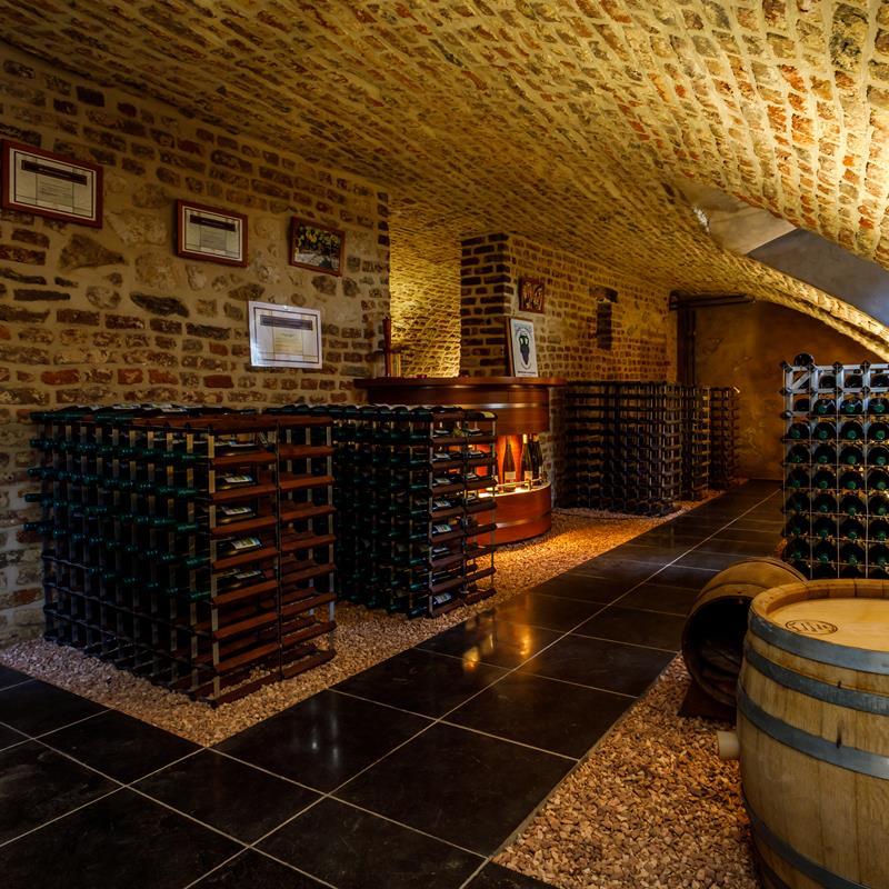 Wijngaard Op gen Heugde - Foto 3