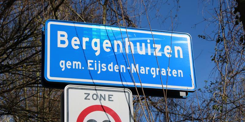 Wijngaard Bergenhoezeberg - Foto 0