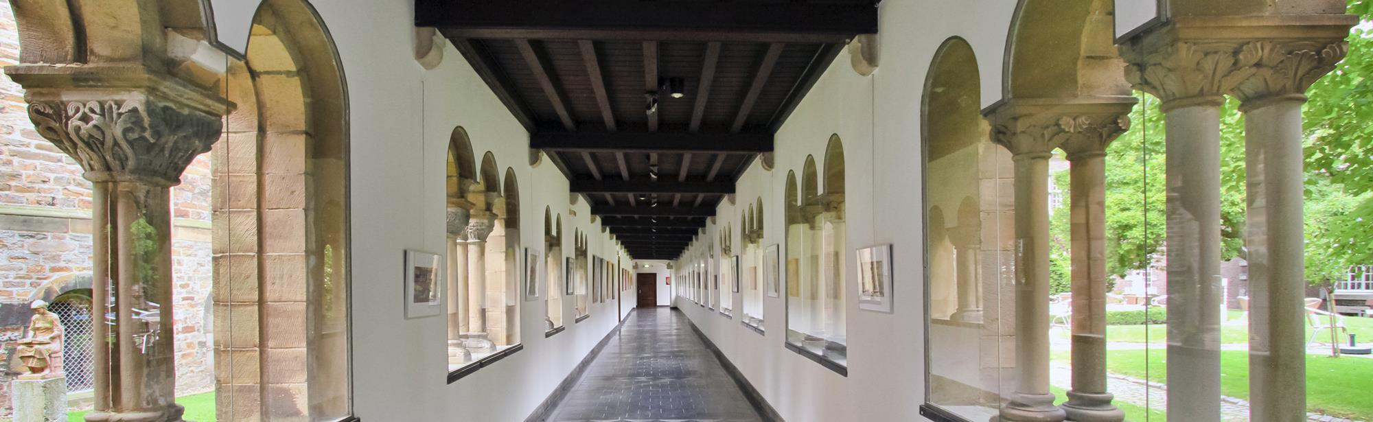 Historische rondleiding abdij Rolduc